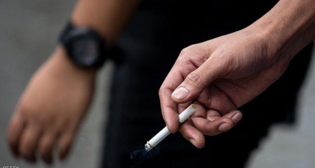 حين يمنع رئيس التدخين في كافة الأماكن العامة