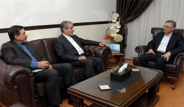 وزير الدولة السوري: تسارع المصالحات نتيجة لإنجازات الجيش والقوات الحليفة