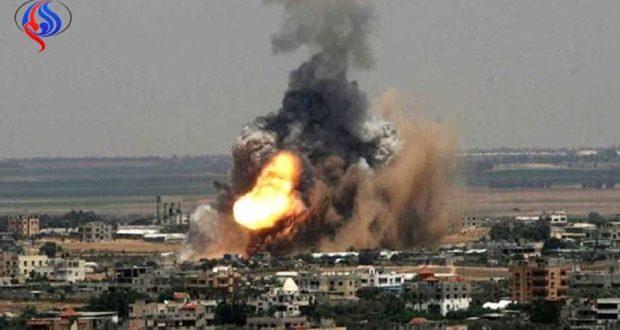 التحالف الدولي يقتل أكبر عدد من المدنيين في سوريا خلال شهر!