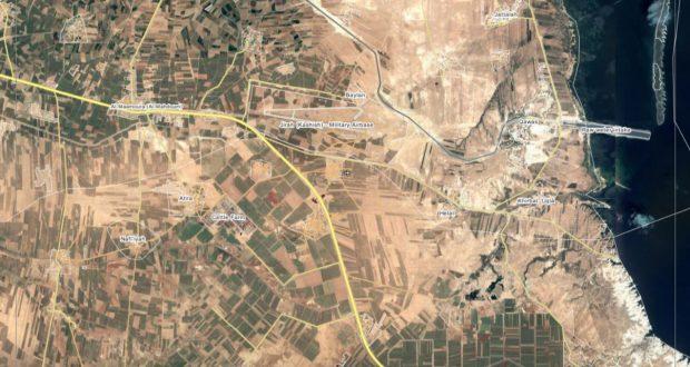 الجيش السوري يستعيد 11 قرية في ريف حلب