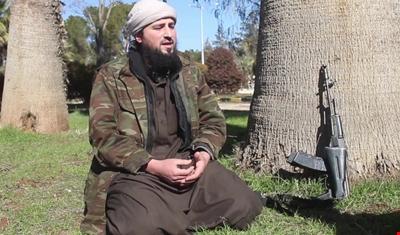 """تركيا تمنح """"أمير"""" في """"جبهة النصرة"""" بطاقة لاجئ على أراضيها"""