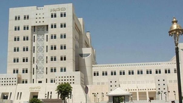 """دمشق تطالب مجلس الأمن الدولي بوقف الاعتداءات الإسرائيلية ومساءلة """"إسرائيل"""""""