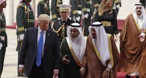 الغارديان: ترامب الخبير بالإسلام الذي تحتاجه الرياض