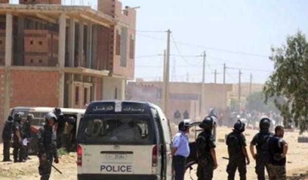 الأمن التونسي يعتقل شخصيتين بشبهات الفساد والمس بالامن القومي