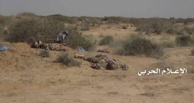 اليمن: 10 قتلى من قوات هادي بينهم قائد ميداني شرقي تعز