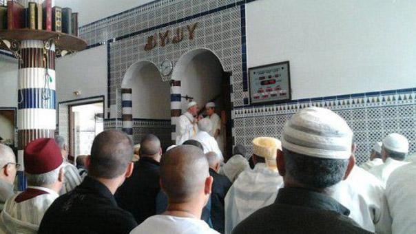 فرنسا على وقع الازمة الخليجية: ممنوع على ائمة المساجد ذكر قطر والسعودية