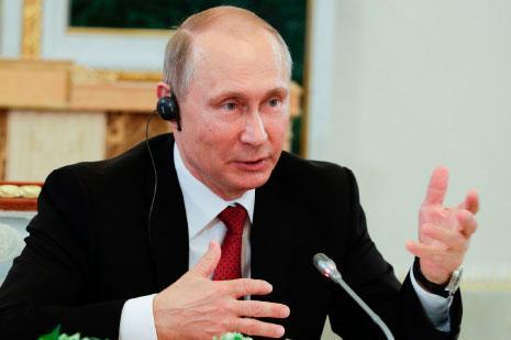 بوتين وأردوغان يحذّران من تقسيم سوريا.. ماذا عن التحالف؟