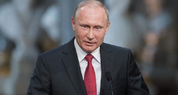 بوتين: الأسد يفهم العديد من المشاكل