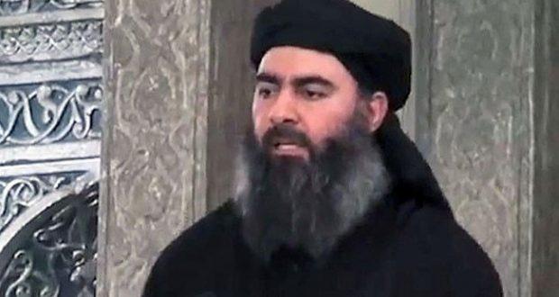 معلومات عن مقتل البغدادي بغارة روسيّة على الرقة