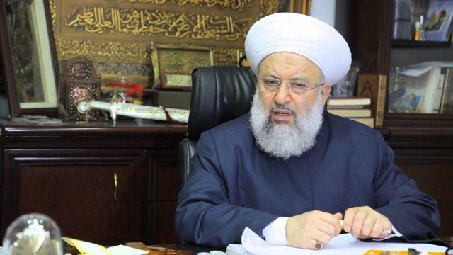 الشيخ ماهر حمود: ايران هي الدولة الوحيدة الملتزمة بدعم المقاومة في فلسطين دعما غير محدود