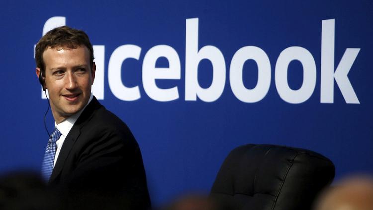 فيسبوك يرغب في التجسس على المستخدمين عبر هواتفهم