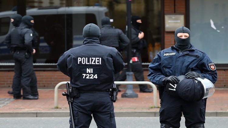 توقيف 4 سوريين في ألمانيا يشتبه بانتمائهم لـ
