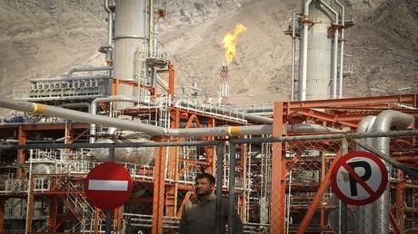 قطر تطمئن واشنطن حول صادرات الغاز