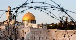 القدس.. روح الله وصراطه المستقيم