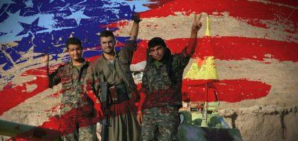 هل يقع الأكراد في الفخ الأمريكي؟ وهل هذا مصيرهم؟