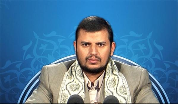 السيد الحوثي: النظام السعودي يسعى ليكون شرطي أميركا بالمنطقة