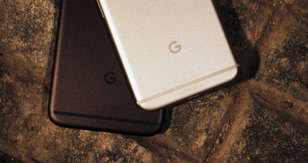 لماذا قررت جوجل التعاقد مع إل جي ؟