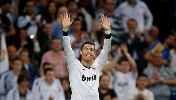تصريح رونالدو بمغادرة مدريد..يصدم الجماهير!