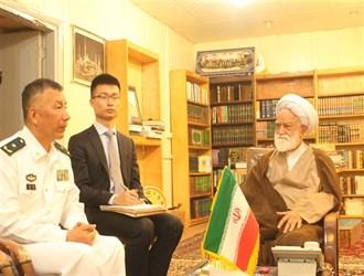 ممثل ولي الفقيه: طهران وبكين ترتبطان بقاسم مشترك وهو رغبتهما باستقلال الشعوب