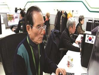 شركة تكنولوجيا لا توظف إلا من هم فوق 55 عاماً!