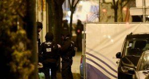 الشرطة الفرنسية تعتقل شخصاً ثالثاً على صلة بمداهمات باريس الأمنية