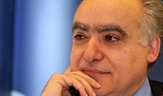 مصادر أممية للميادين: قرار بتعيين غسان سلامة مبعوثاً خاصاً إلى ليبيا