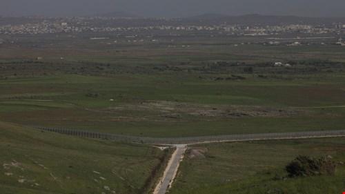 الاحتلال الإسرائيلي يستهدف نقاطاً للجيش السوري في القنيطرة