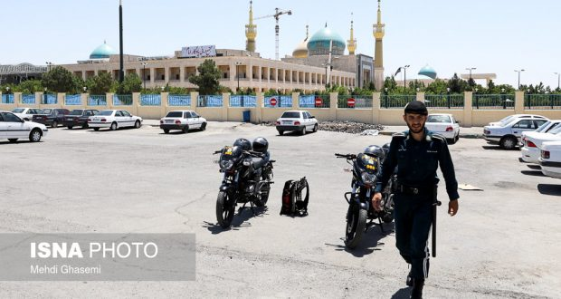 إتهامات إيرانية للسعودية بالوقوف وراء الهجمات في إيران