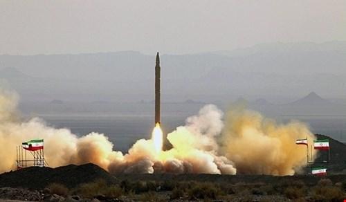 إيران بدأت مرحلة جديدة من التصدي للارهابيين المدعومين من اميركا