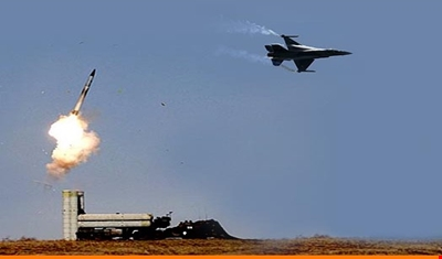 موسكو تهدد واشنطن: سنسقط أي طائرة تحلّق في مناطق عملياتنا في سوريا