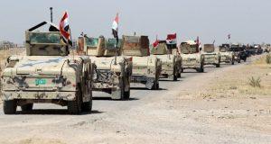 القوات العراقية تضيّق الخناق على فلول داعش في الموصل القديمة