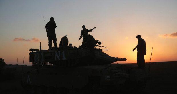 اصابة 150 جنديا إسرائيليا بمرض غامض وإخلاء قاعدة عسكرية