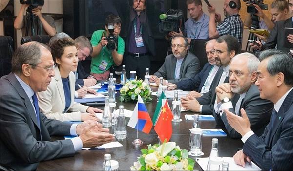 موسكو وطهران تدعوان إلى تسوية الوضع حول قطر عبر الحوار