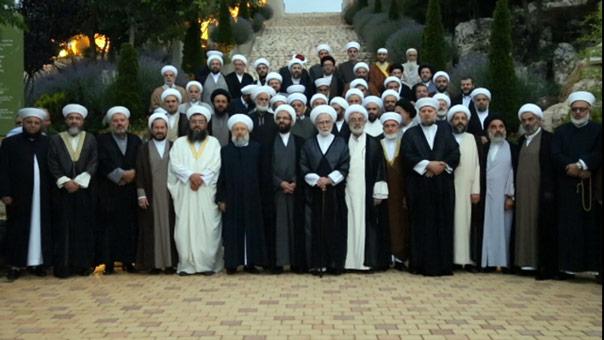 حشدٌ علمائيٌّ في مليتا إحياء ليوم القدس العالمي