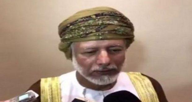 وزير الخارجية العماني: الأزمة الخليجية ستُحلّ قريباً