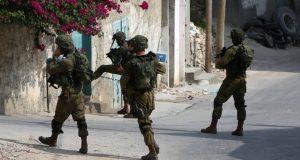 الاحتلال الاسرائيلي يعتقل 6 فلسطينيين في الضفة الغربية