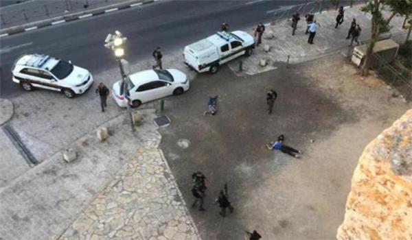"""""""حماس"""": نسب عملية القدس لـ""""داعش"""" محاولة لخلط للأوراق"""