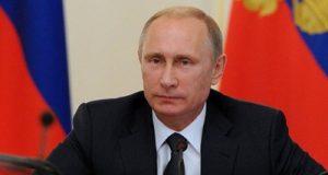 دفاعاً عن النفس… الرئيس الروسي: سنواصل تعزيز قدراتنا الحربية