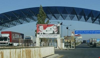 اتفاق لتسوية أوضاع المسلحين بريف درعا الشمالي وفتح معبر نصيب مع الأردن