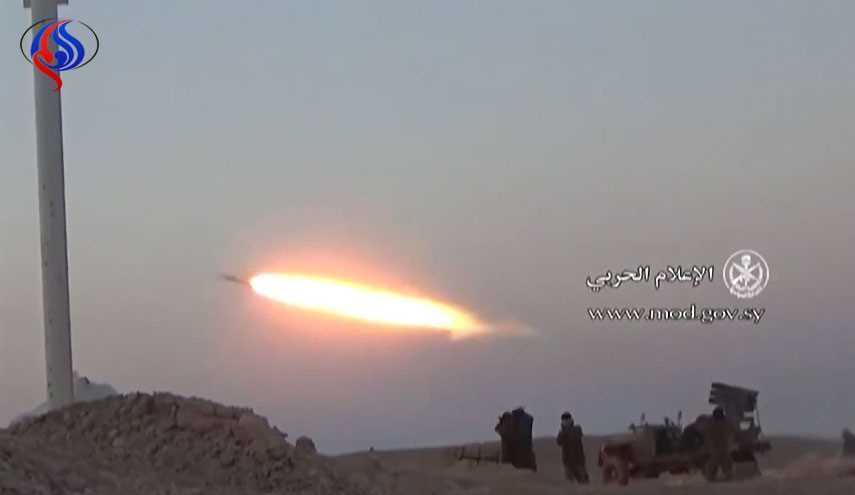 الجيش السوري يحبط تسللاً للدواعش في دير الزور ويقتل 11 منهم