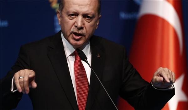 الرئيس التركي يوافق على إرسال قوات إلى قطر