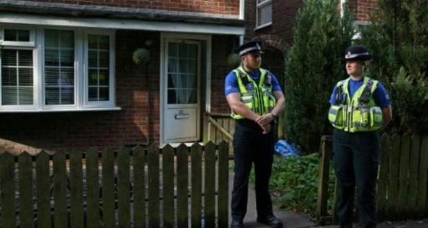 الاعلام البريطاني يكشف اسم منفذ الهجوم قرب مسجد في لندن