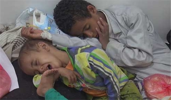 الأمم المتحدة تدرج التحالف بقيادة السعودية في قائمة سوداء بسبب قتل الأطفال باليمن