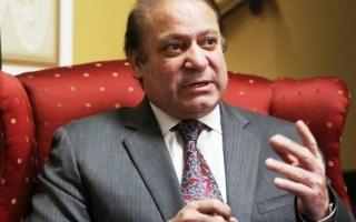 استقالة نواز شريف رئيس وزراء باكستان