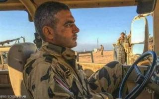 استشهاد 10 من رجال الأمن المصري في تفجير انتحاري بمحافظة شمال سيناء
