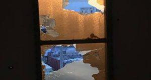 بالصور: جزء من آثار الخراب والدمار الذي خلفته القوات السعودية في العوامية