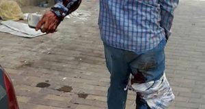 بالصور… استشهاد رادود حسيني من أهالي العوامية برصاص القوات السعودية