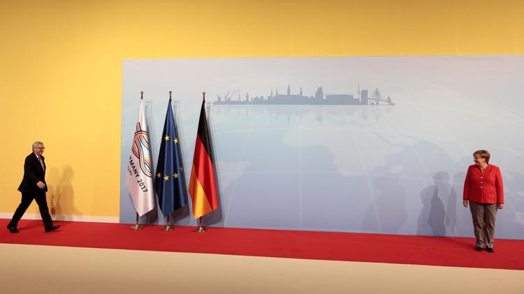 قمة العشرين تركز على أهم مسائل الاقتصاد والسياسة