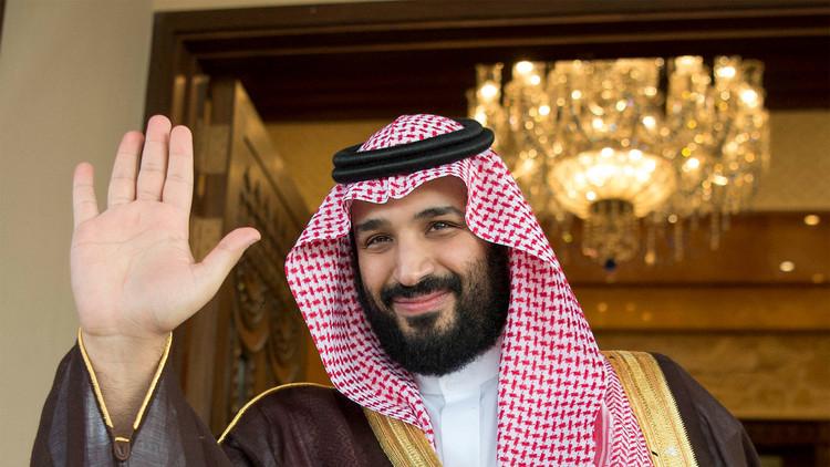 محمد بن سلمان يتولى مسؤولية منصب رفيع آخر