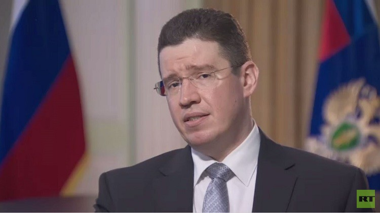 الادعاء العام الروسي: لا علاقة لنا بالاجتماع بين نجل ترامب ومحامية روسية